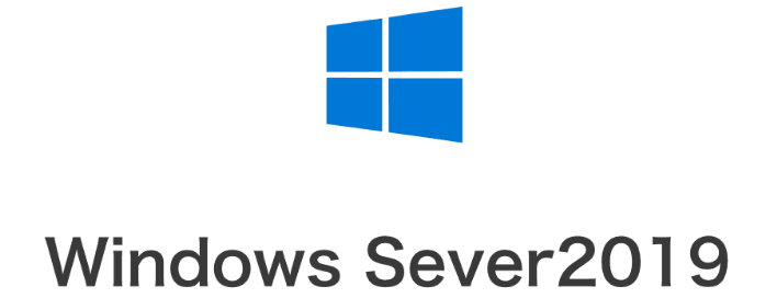 Windows Server2019